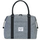 Herschel Strand Travel Luggage grey/black